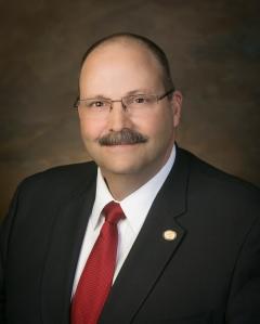 Craig Uden, NCBA President