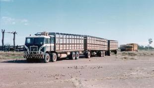 CattleTruck